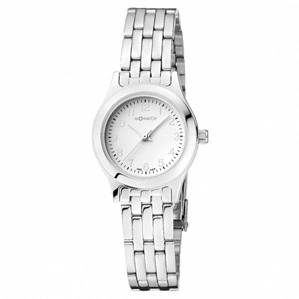 M-Watch Silver